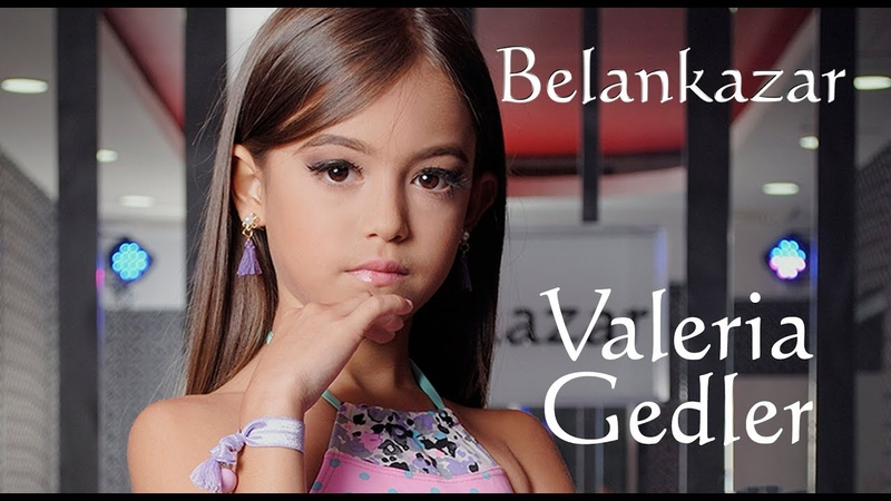 Valeria Gedler Catwalk - Belankazar Models