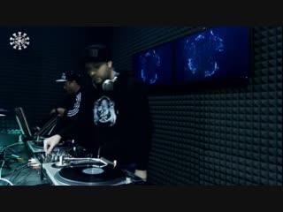 DJ 007 & M.DOG VINYL DAY @ REACTOR RADIO
