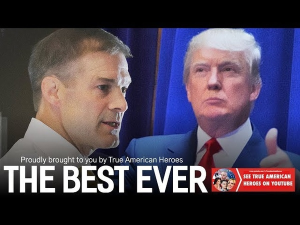Jim Jordan Pin Drop Speech What America Needs To See – This Man Needs To Be Speaker Of The House