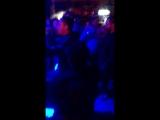 Tyson ostomin & Blvck Jesus-My bich(live)