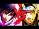 「AMV」Naruto VS Sasuke ▪ HD Full battle
