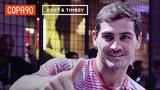 Casillas on De Gea, Ronaldo and Winning the World Cup
