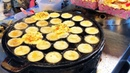 Жареный КРОКОДИЛ. Уличная еда Тайланда. Рынок Banzaan. Пхукет. Патонг. Цены.