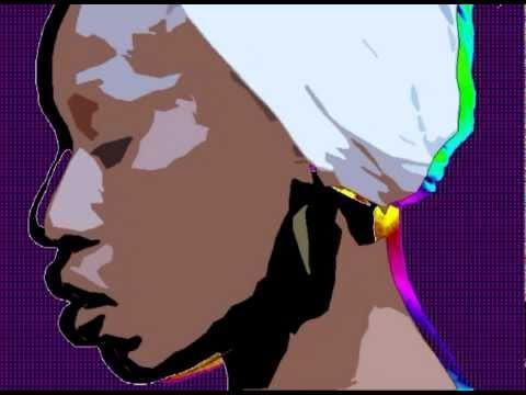 Above so below feat. Busi Mhlongo - Gabriel Le Mar (official video)