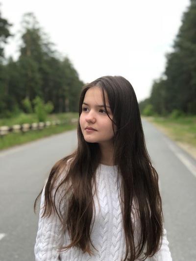 Виктория Турцева