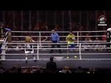 Mikhail Aloyan vs Zolani Tete. Михаил Алоян - Золани Тете. WBSS 2. AliTrothy. 13.10.2018