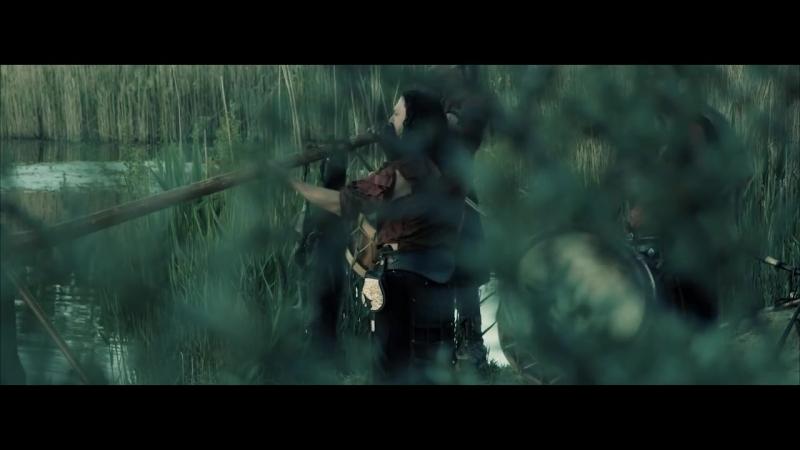 Corvus Corax feat. Arndis Halla: Hugin Munin (Official Videoclip)