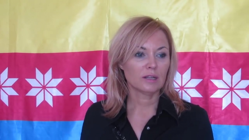 Причина убийства Захарченко и Мозгового одна – национализация. Шилова назвала