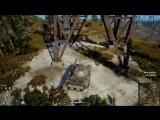 Refight Burning Engine - Gameplay Video (Battle Royale)