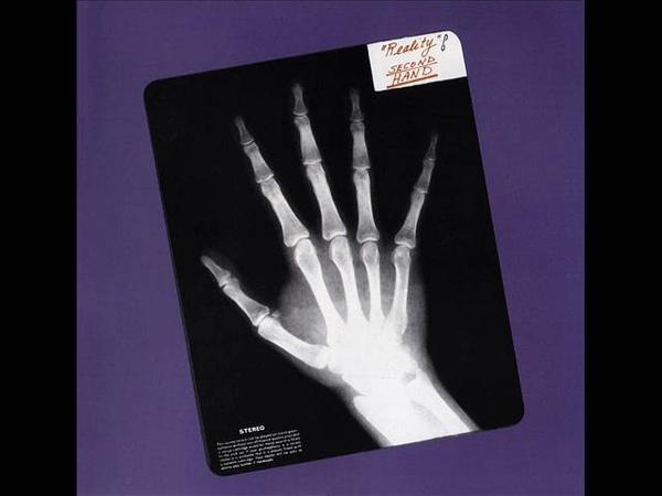 Second Hand – Rhubarb ( 1968, Heavy Psych, UK )