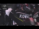 Ilya Kovalchuk's First NHL Point Since 2013 Comes Off Amazing Assist To Anze Kop