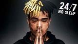 247 Rap Music Radio Hip-Hop, Underground Rap, Hype Rap Music Spotlight Ski Mask, Night Lovell