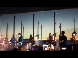Ben Howard Promise (Live @ Noonday Dream Tour Pal