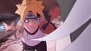 Naruto and Sasuke Boruto Vs Momoshiki - Boruto:Naruto Next Generations AMV