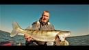 Рыбалка С Ночёвкой На Яузском Водохранилище Уха у Костра из Судака Ночь На Диком Берегу