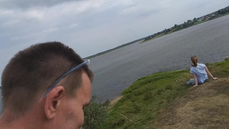 Торопец озеро