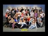 2017 - Народный театр-студия Каморка - Как всё начиналось... (г. Салехард 2017г)
