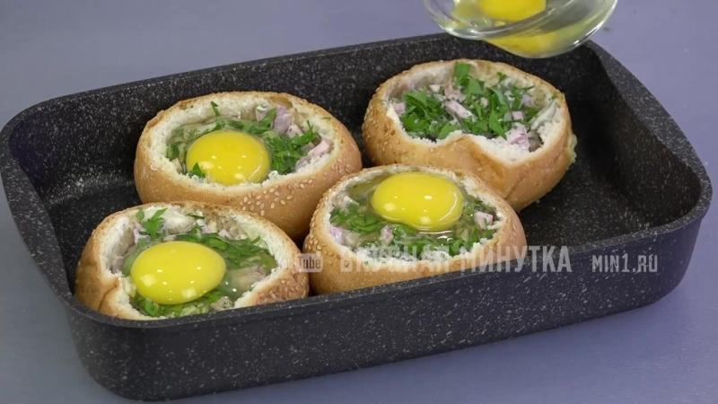 3 РЕЦЕПТА бутербродов перед которыми НЕВОЗМОЖНО устоять
