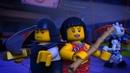 Мультфильм пилотный сезон Лего ниндзяго - 1 серия HD