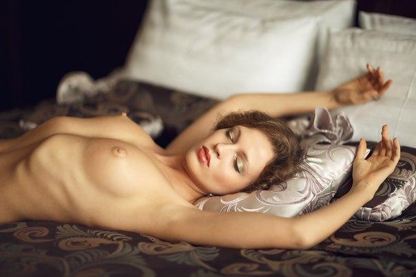 Super sexy lingerie woman