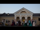 Танец одиннадцатиклассников на выпускном балу школы № 1 г.Ворсма. 28.06.2018