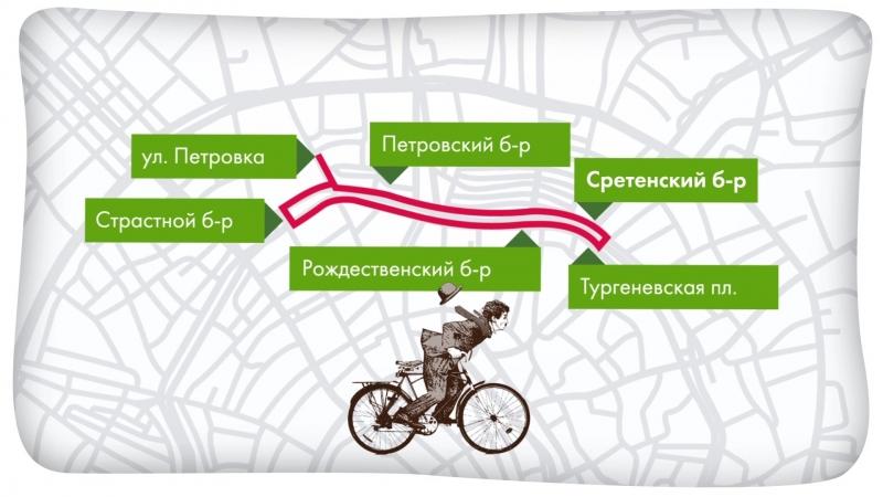 Благотворительный велозаезд ТеатРалли