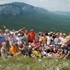Летние каникулы в горах Крыма с 15 по 21 июля :)