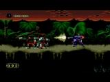 Doom Troopers (Sega). Stage 1 - Venus [Cover mix]