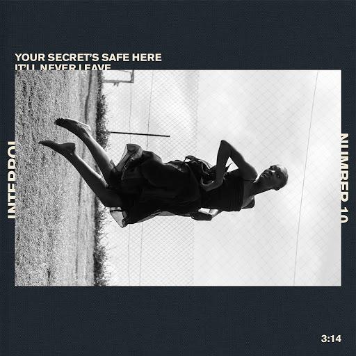 Interpol альбом Number 10