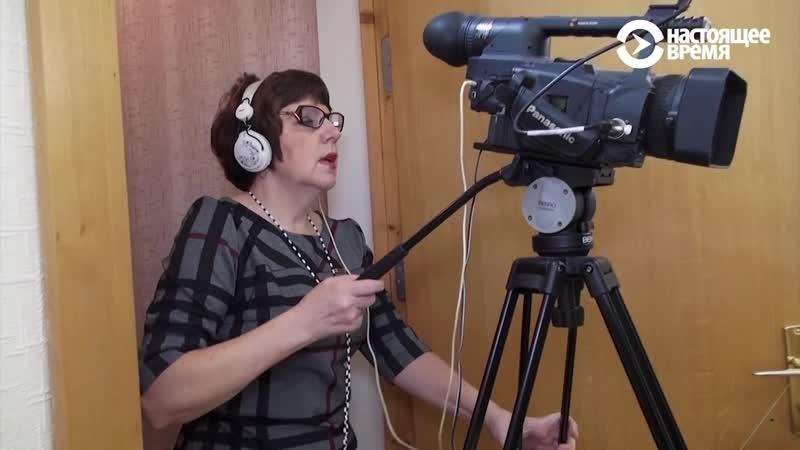 Дедовичи студия Альфа вызов российскому ТВ ¦ НЕИЗВЕСТНАЯ РОССИЯ