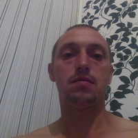 Анкета Андрей Гуляев
