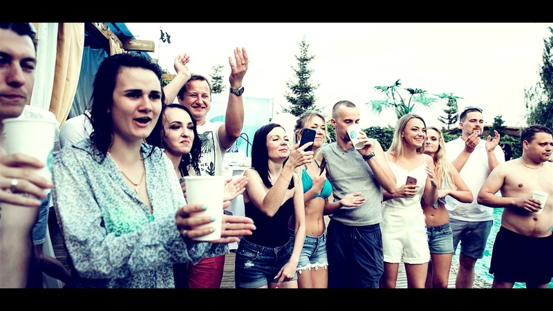 Wedding Party of Vlasov's family