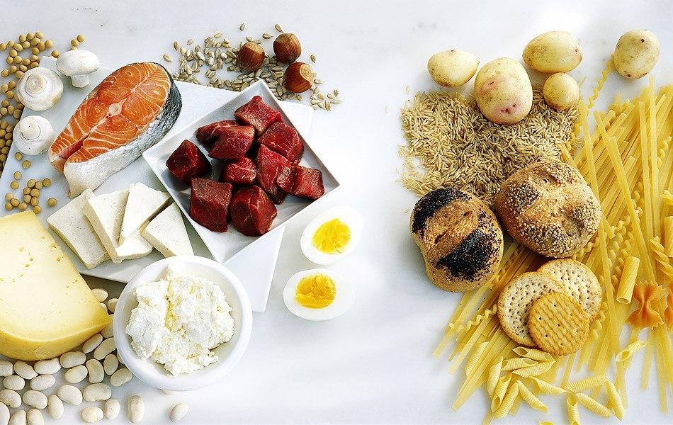 Диета С Чередованием Белка. Что такое БУЧ-диета, и как правильно чередовать продукты для похудения?