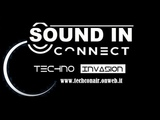 On Air Tech C Sound In Connect - Techno Invasion #7