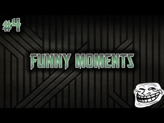 Funny Moments #4 ► Overwatch ► Две железяки столкнулись