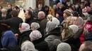 Встреча со старцами: святитель Иоанн Шанхайский и преподобный Гавриил Самтаврийский