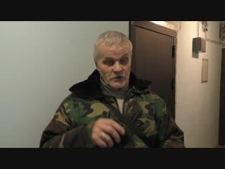 Житель дома 26-а на улице М. Горького. Кондопога