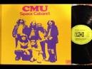 CMU Space Cabaret 1973 UK ,Prog,Jazz,Blues,Folk,Space Rock
