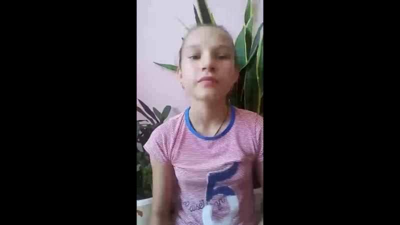 Виолетта Ганихина - Live