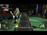 Killswitch Engage My Curse (Flash Guitar Hero by Kreemons)