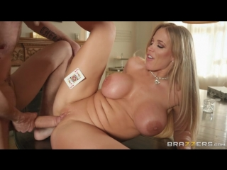 Rebecca More - Poker Face [Big Tits, Euro, Face Fuck, Facial, High Heels, Innie Pussy, MILF, Medium Skin, Other, Thong, Wife]