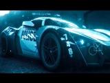 ГАИШНИК НА МАРУСЕ Need for Speed Rivals Police