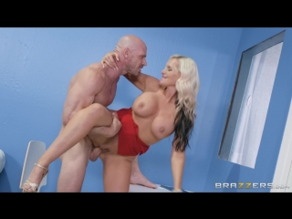 Fucking the ugly duckling: alena croft & johnny sins by brazzers 17.06 full hd 1080p #milf #creampie #porno #sex #секс