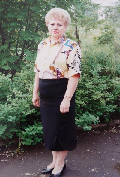 Ольга Чалдаева