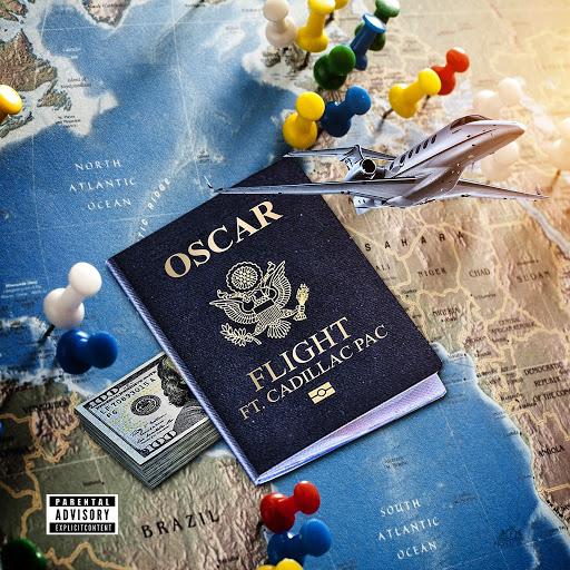 Oscar альбом Flight
