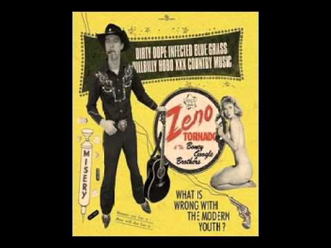 Zeno Tornado And The Boney Google Brothers - High