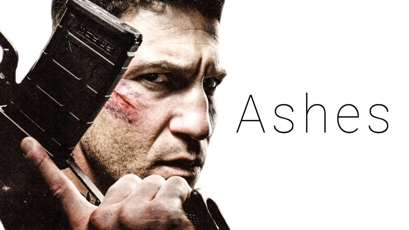 The Punisher || Ashes