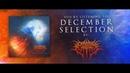 CARDIAC RUPTURE DECEMBER SELECTION FEAT DANIEL BURRIS OFFICIAL LYRIC VIDEO 2019 SW EXCLUSIV