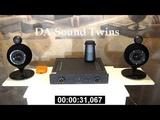 BOSE Soundlink Revolve+Micro (stereo mode) vs DAT 200 (1)