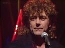Robert Plant - Big Log 1983 (High Quality, Top Of The Pops)